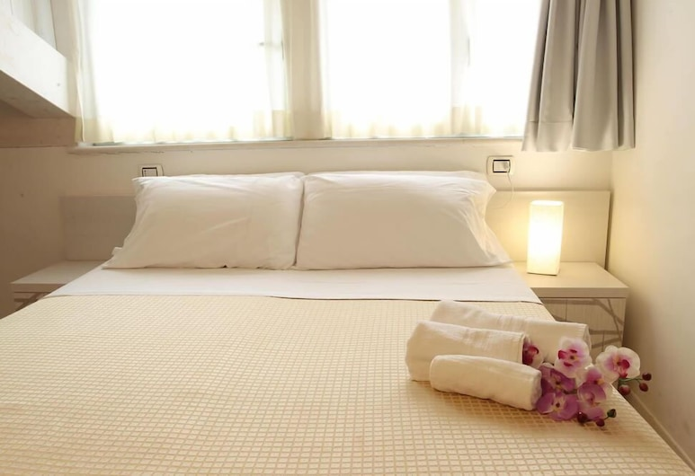 Hotel Margherita, Rimini, Double or Twin Room, Guest Room