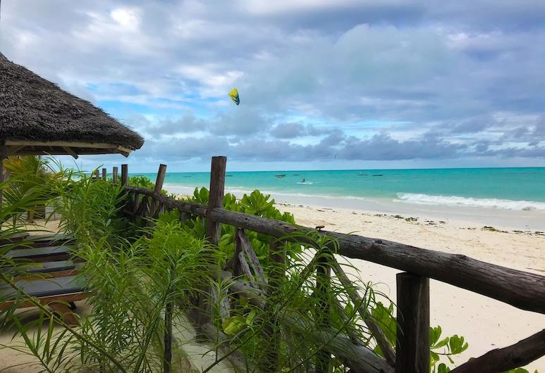 Jambiani White Sands Beach Bungalows, Jambiani, Praia
