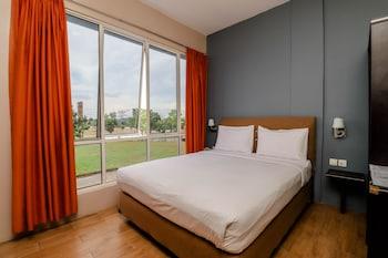 Picture of Blitz Hotel in Batam