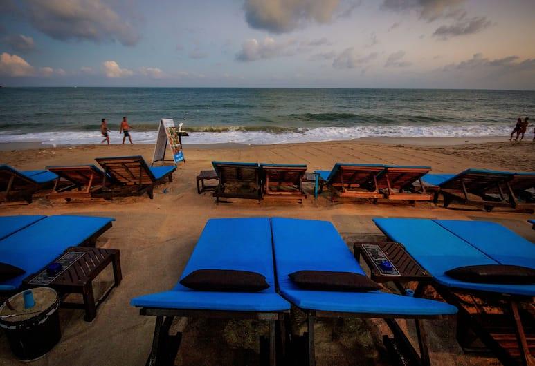 拉邁海灘別墅飯店, 蘇梅島, 飯店景觀