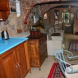 Habitación familiar, 2 habitaciones (Basement) - Sala de estar