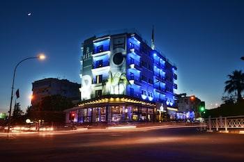 Φωτογραφία του The Rise Hotel, Λάρνακα