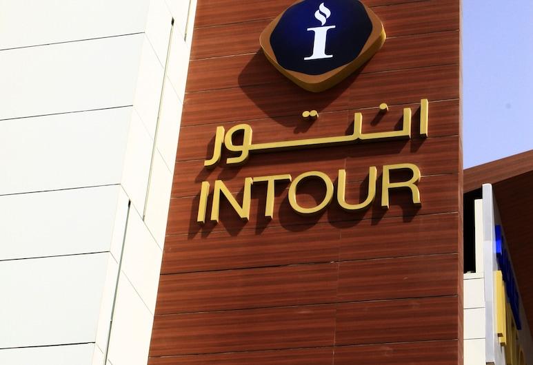 Intour Al Sahafa Hotel, Riyadh