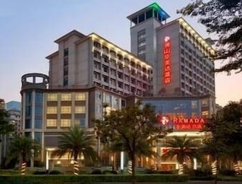 佛山佛山華美達酒店的圖片