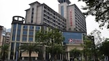 Hotel unweit  in Foshan,China,Hotelbuchung