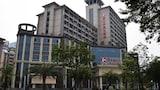 Sélectionnez cet hôtel quartier  Foshan, Chine (réservation en ligne)