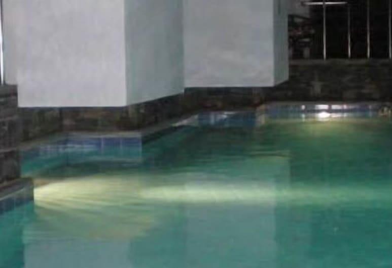 Alikes Hotel Apartments, Ayios Nikolaos, Piscina al aire libre