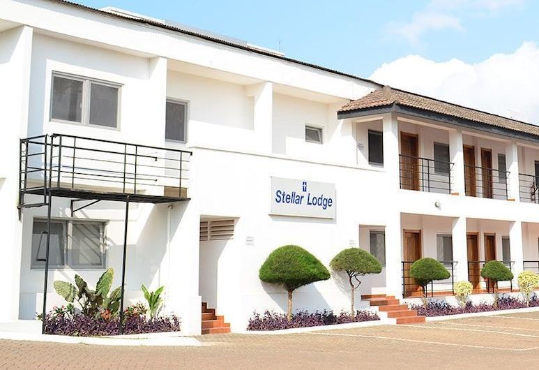 史戴樂旅館, 塞康第-塔科拉迪