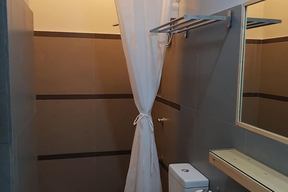 Executive-Zimmer, Nichtraucher - Badezimmer