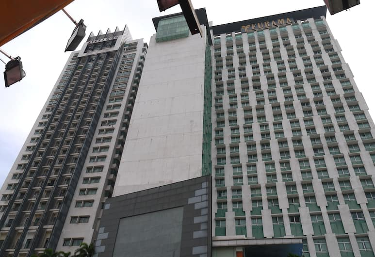 Private Suite at Taragon, Kuala Lumpur