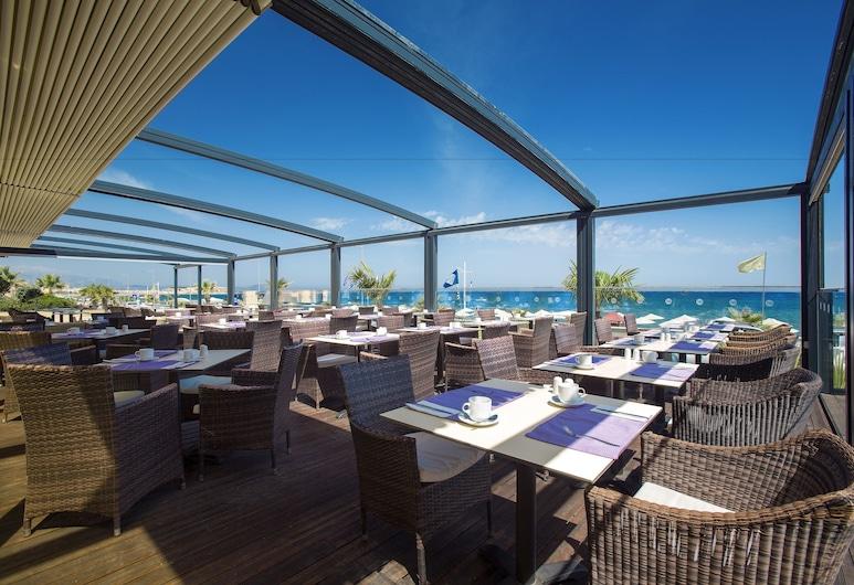 アトランティス ビーチ ホテル, Rethymno, テラス / パティオ