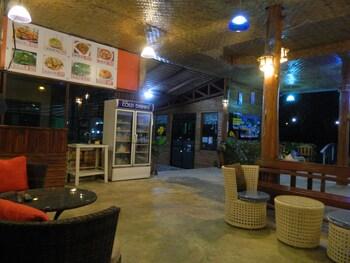 Pai bölgesindeki Pai Iyara Resort resmi