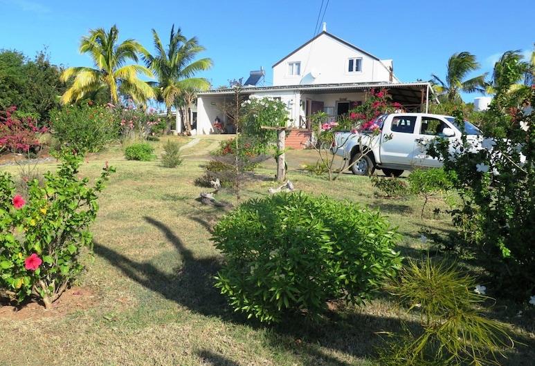 Residence Foulsafat, Ile Rodrigues