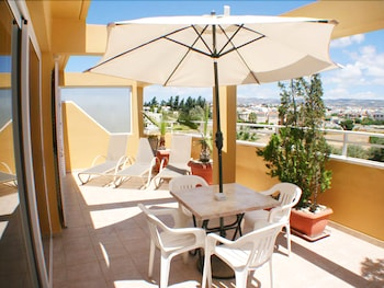 Picture of Apollonia Holiday Apartments in Paphos