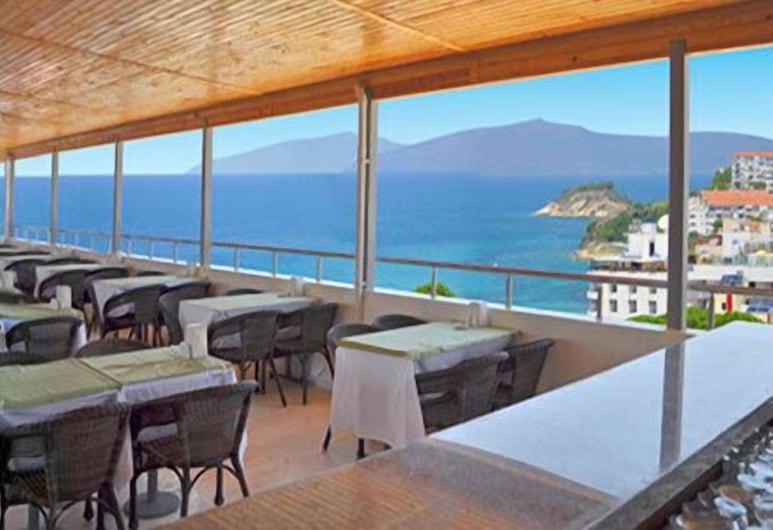 Blue Sea Hotel, Kuşadası, Teras/Veranda