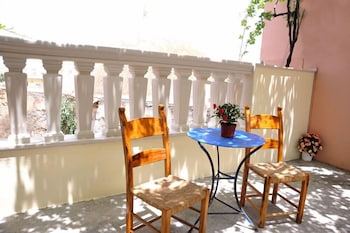 Picture of Byzantine Hotel in Rethymnon