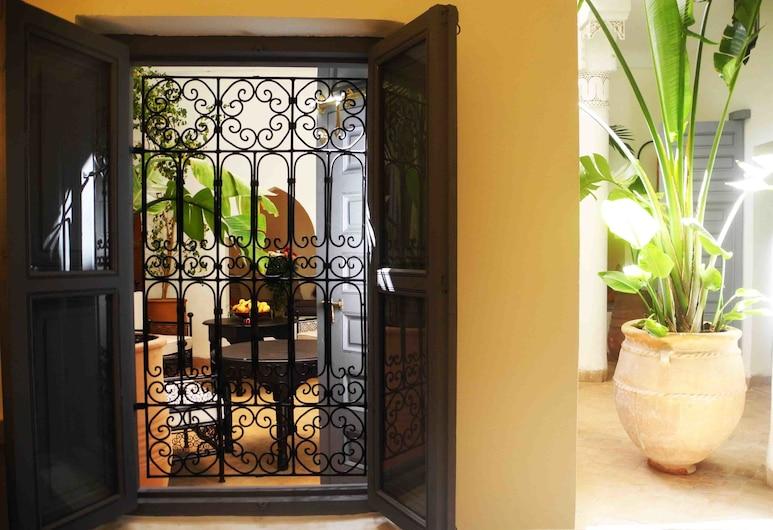 利雅得琳達酒店, 馬拉喀什, 經典雙人房, 客房