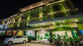 Picture of Greenland Hotel Batam in Batam