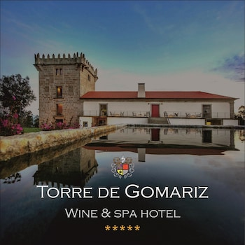 Foto do Hotel Torre de Gomariz Wine & Spa em Vila Verde
