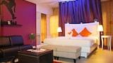 Sélectionnez cet hôtel quartier  Kuala Lumpur, Malaisie (réservation en ligne)