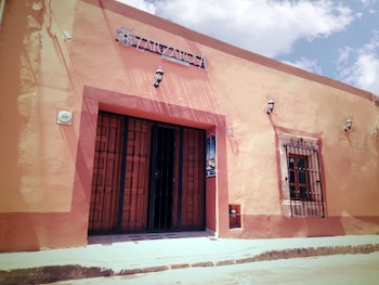 Picture of Zarzarosa Hotel Boutique in Queretaro