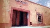 Sélectionnez cet hôtel quartier  à Querétaro, Mexique (réservation en ligne)