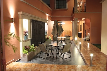 Fotografia do Zarzarosa Hotel Boutique em Querétaro