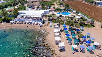 Picture of Corali Beach in Rethymnon