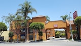 Foto del Travel Plaza Inn en Compton