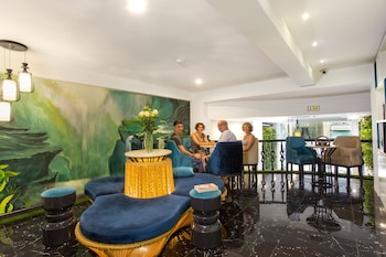 Gambar Hanoi La Selva Hotel di Hanoi