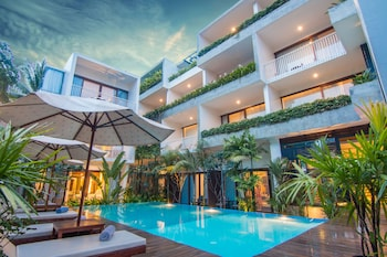Picture of Apsara Residence Hotel in Siem Reap