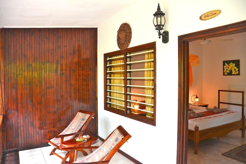 Apartment, 1 Bedroom (Coco Sec or Coco Germ) - Balcony