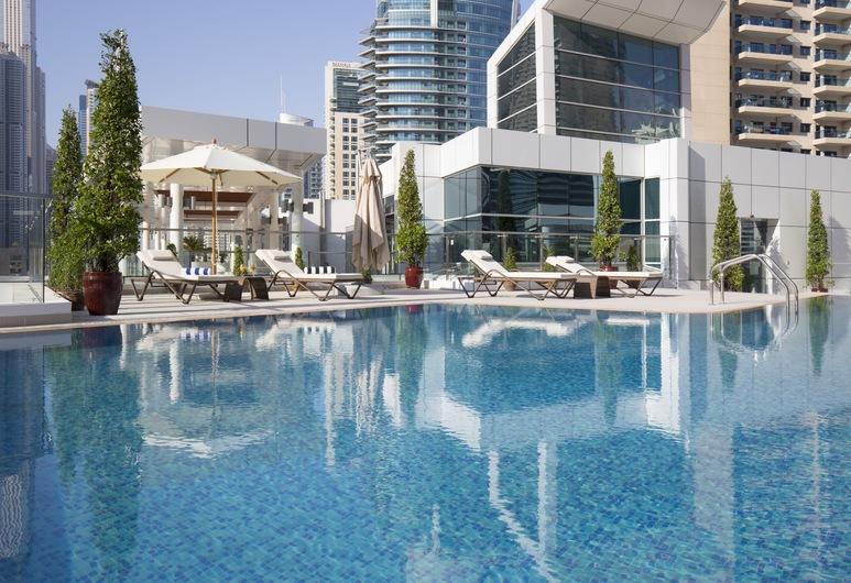 La Verda Suites & Villas Dubai Marina, Dubai, Pool