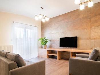 Hình ảnh Apartment Bonerowska 5 tại Krakow