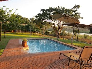 A(z) Crocodile Bridge Safari Lodge hotel fényképe itt: Kruger National Park