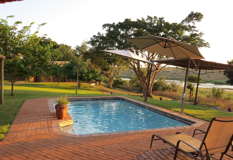 Crocodile Bridge Safari Lodge, Kruger National Park, Outdoor Pool