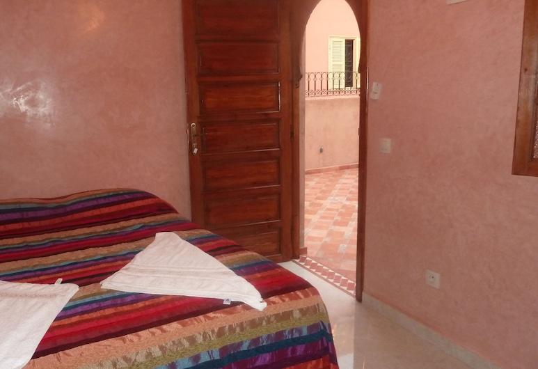 Hotel Aday, Marrakech, Pokój dwuosobowy, podstawowy, prywatna łazienka, Pokój