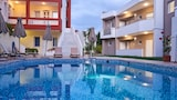 Book this Free Breakfast Hotel in Mylopotamos