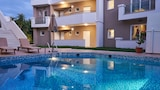 Book this Parking available Hotel in Mylopotamos
