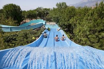 Picture of PGS Kiris Resort - All Inclusive in Kemer
