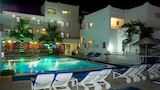 Choose this Apart-hotel in Bodrum - Online Room Reservations