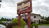 Book this Parking available Hotel in Victoriaville