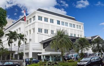 A(z) The Mirah Bogor hotel fényképe itt: Bogor