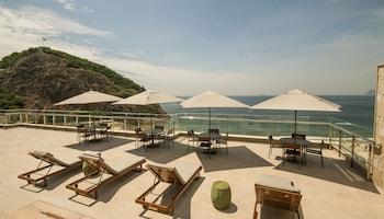 Enter your dates to get the Rio de Janeiro hotel deal