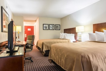 East Point bölgesindeki Days Inn by Wyndham Hartsfield Jackson Atlanta Airport West resmi