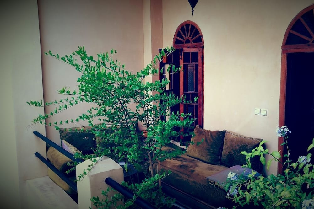 Svit (Rmila) - Balkong