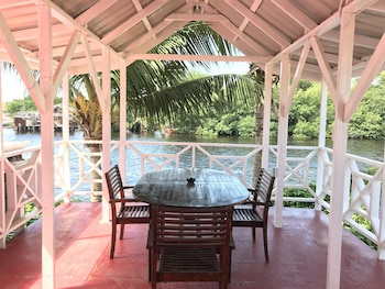 Gambar Easy Inn di Bandar Raya Belize