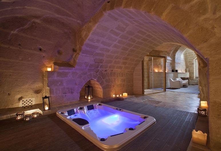 Antico Convicino Rooms Suites & SPA, Matera, Pool