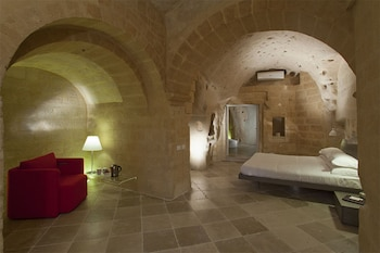 Picture of Antico Convicino Rooms Suites & SPA in Matera