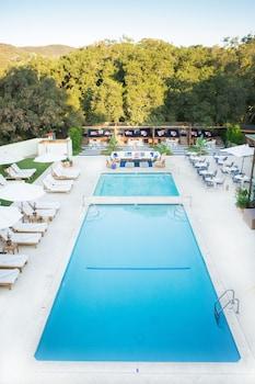 Gambar Calamigos Guest Ranch and Beach Club di Malibu